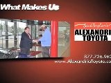 Alexandria Toyota Service Near Washington DC