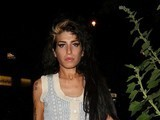 Amy Winehouse Cancels Tour Dates