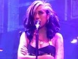 Amy Winehouse&#039 S Disastrous Concert