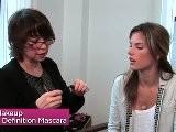 Alessandra Ambrosio Beauty