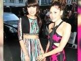 Celeb Fashion At The Glamour Awards
