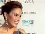 Celebrity Interviews Mariska Hargitay At Joyful Heart Gala