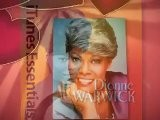 DIONNE WARWICK This Girl&#039 S In Love With You
