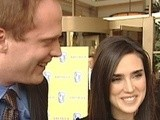 E! News Now Jennifer Connelly Gives Water Birth