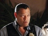 E! News Now Laurence Fishburne Leaving CSI