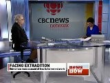 Foreign Affairs Analyst Eric Margolis Gives His Impressions On The Edmonton Man Facing Extradition To The United States To Face Terrorism-related Charges