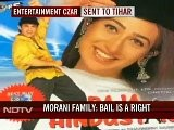 2G Case: Karim Morani' S Bail Plea Dismissed