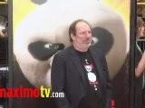 Hans Zimmer At KUNG FU PANDA 2 Premiere