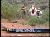 Hiking Hazards: Keeping Safe On The Trail