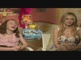 Jordana Beatty And Heather Graham Talk About Making The Film Judy Moody And The Not Bummer Summer