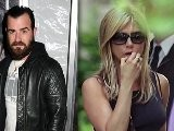 Jennifer Aniston And Justin Theroux&#039 S Matching Rings