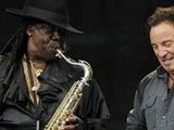 NBC Nightly News With Brian Williams Clarence Clemons, Springsteen&#039 S Sax Man, Suffers Stroke
