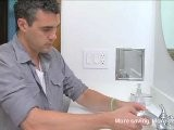 Quick Tips: How To Quiet A Dripping Tap