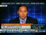 Richard Wong Talks About Pandora On CNBC