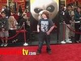 Tucker Albrizzi At KUNG FU PANDA 2 Premiere