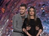 The Tonight Show With Jay Leno Timberlake Groping