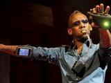 TEDTalks Onyx Ashanti: This Is Beatjazz