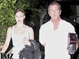 TMZ On TV Mel Gibson&#039 S Fetish Model