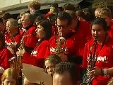Sax Players Break Record