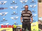 Vinnie Jones At SAG Foundation 2nd Annual Golf Classic