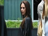 Victoria Beckham Asks Eva Longoria To Be Daughter' S Godmother