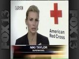 World Blood Donor Day: Supermodel Niki Taylor