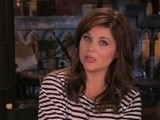 White Collar Tiffani Thiessen Season 3 Interview