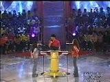 Wowowee Flashback: Andi Eigenmann&#039 S 1st Time On Kapamilya TV?