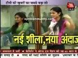 Yeh Rishta Kya Kehlata Hai 9th June 2011 Aksara Ki Jawani Bani Shila *must Watch*