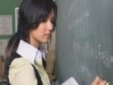 Maria Ozawa English Teacher