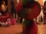6 Year Old Human Slinky Celebrating 1st International Award!