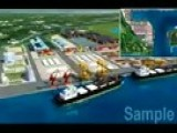 Hambantota Port-Srilanka