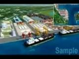 Hambantota Port-Srilanka