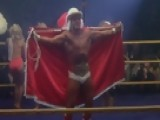 Rocky III - The Ultimate Male