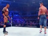 WWE Monday Night Raw - The Road To WrestleMania: John Cena Vs. Batista - SummerSlam
