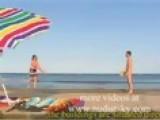 The Naturist Beach