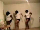 Beautiful BBWS Hot Dancing!! Funny!