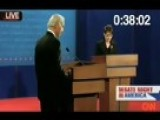 Palin Biden VP Debate In 60 Seconds