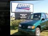 Maaco Auto Painting New Port Richey,Fl