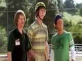 THE BENCHWARMERS: Movie Trailer