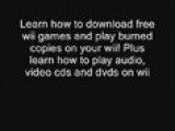 Learn How To Download Free Wii Games