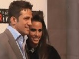 Secrecy Agreement For Katie Price's Wedding Guests