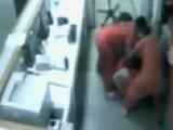 Inmates Save Deputy