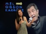 Late Night With Jimmy Fallon - Mel Gibson Karaoke Season: 1