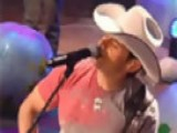 Brad Paisley - The World Official Music Video
