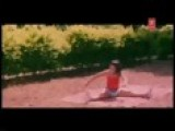 Hot Mallu Sexy Girl Doing Exercise In Open Area Park
