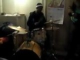 The Best Drum Solo Ever Done