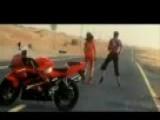 A Sexy Dancer - Meghana Naidu