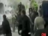 Gaza Attack 2008