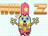 Wow Wow Wubbzy Raps On Ultra Kawaii: World Premiere